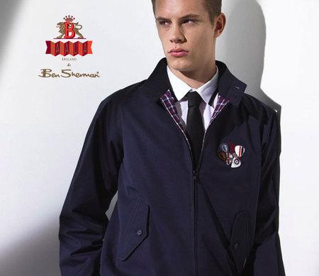 G9 Jacket (Harrington). Изображение № 1.