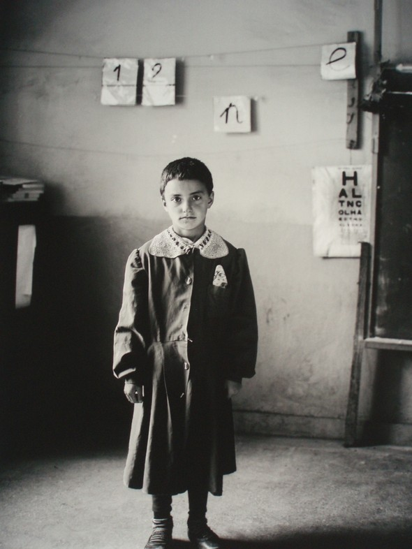 Фотограф Ванесса Виншип. Между Лондоном и Стамбулом. Изображение № 22.