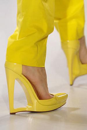 Туфли-убийцы. Изображение № 9.