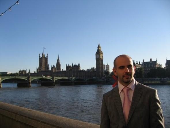 Переезд в UK без знания языка. Личный опыт.. Изображение № 1.