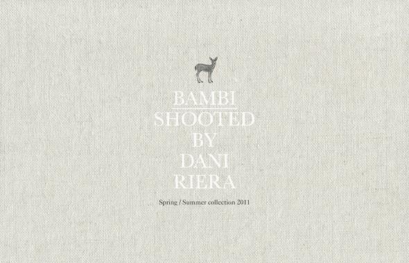Рекламные кампании: Oysho, Zara и другие. Изображение № 50.