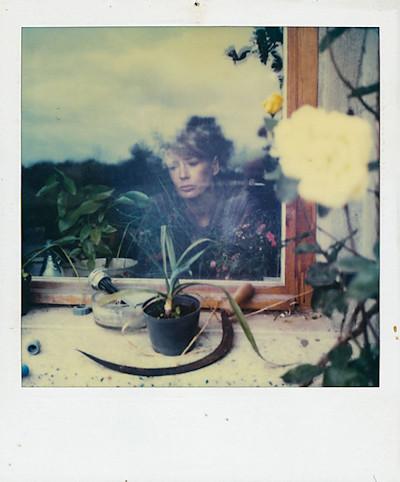 20 фотоальбомов со снимками «Полароид». Изображение №12.
