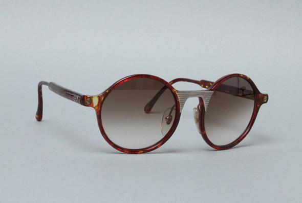 В Karmaloop появились винтажные очки. Изображение № 2.