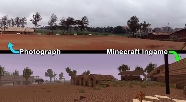Дети меняют мир при помощи Minecraft. Изображение № 1.