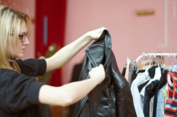 Благотворительный дресс-кроссинг. Изображение № 10.