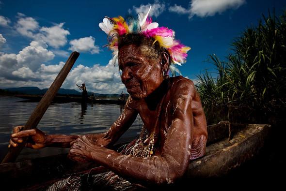 Папуа Новая Гвинея отБрента Стиртона. Изображение № 10.