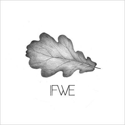 Альбом ifwe «Вся моя радость» и иллюстрации к песням. Изображение № 2.