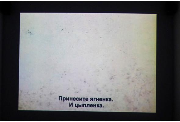 Видеоарт Росанджелы Ренно. Изображение № 28.