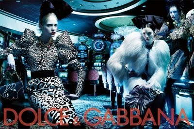 Ad Campaigns FW 2009 – 2010 Review. Изображение № 20.