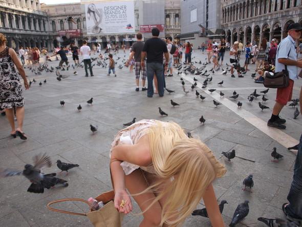 Достопримечательности Венеции. Изображение № 22.