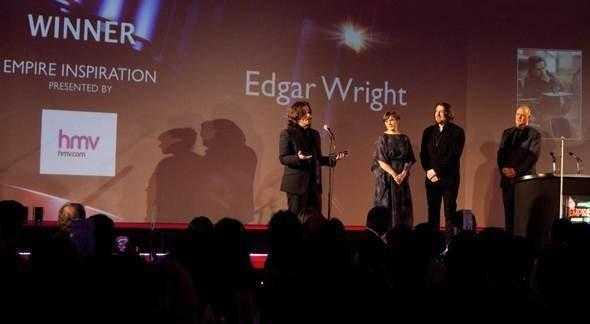 Изображение 30. JAMESON EMPIRE AWARDS 2011.. Изображение № 29.