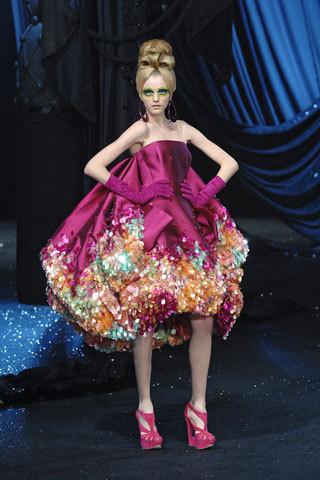 Изображение 41. Dior.Couture.. Изображение № 41.
