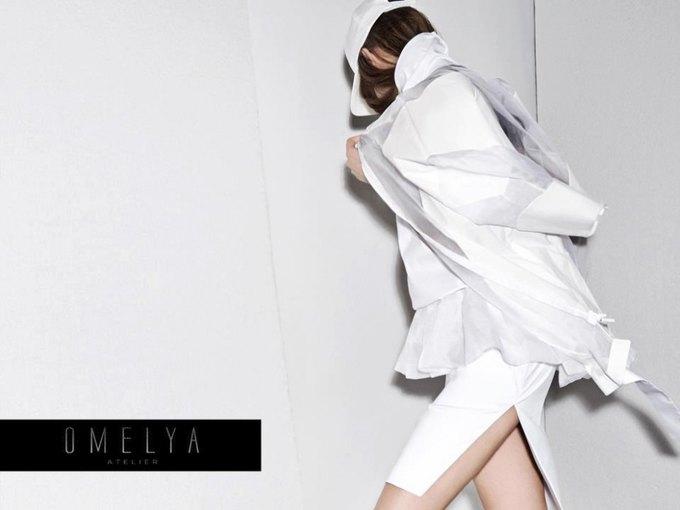 Вышла новая кампания Omelya Atelier. Изображение № 4.