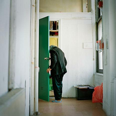 Новые имена: 12 фотографов-документалистов. Изображение № 78.