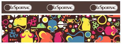 LeSportsac. Изображение № 3.