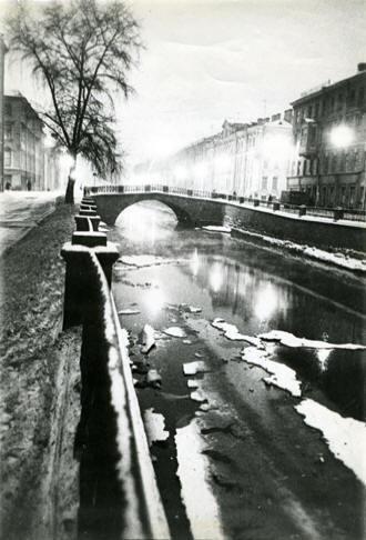 Три альбома петербургских классиков фотографии. Изображение № 37.
