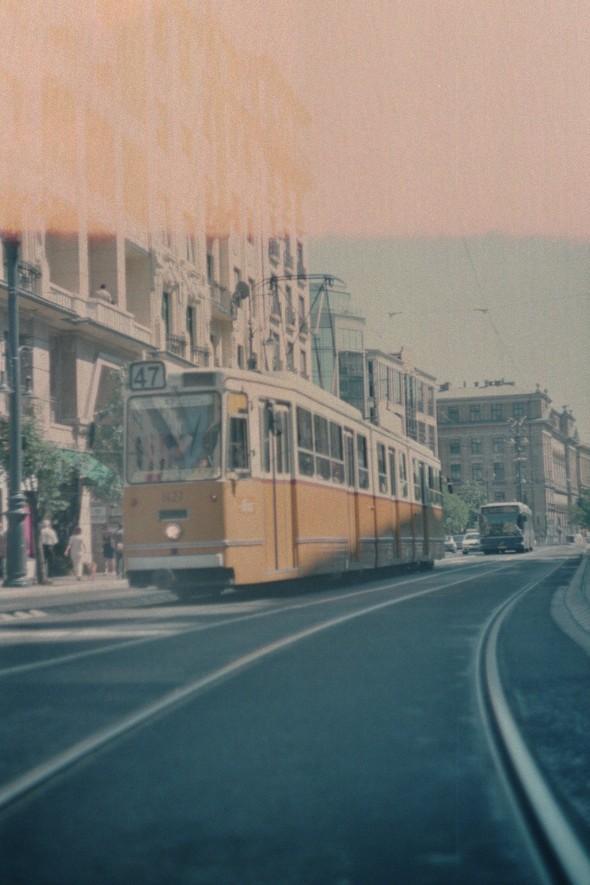 Прогулки с Зенитом: Будапешт. Изображение № 1.
