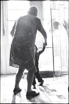 Sylvia Plachy. Изображение № 2.