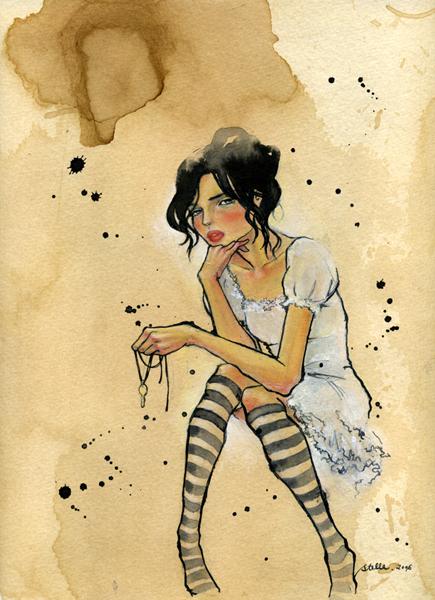 Stella ImHultberg. Изображение № 32.
