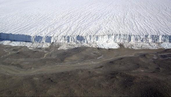 Антарктические сны. Красоты южного полюса. Изображение № 1.