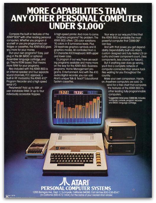 Когда компьютеры были большими. Изображение № 11.