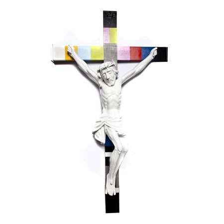 Мода и религиозная символика. Изображение № 18.
