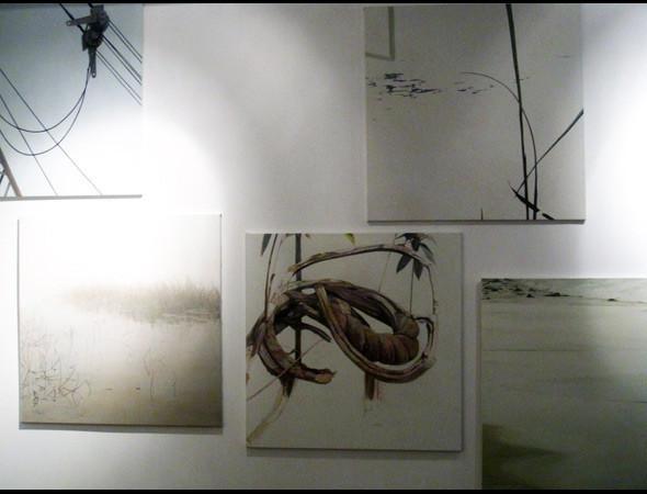 """Выставка в деталях: Молодые художники на """"Сегодня/Завтра"""". Изображение № 34."""