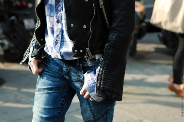 Джинсомания: обзор зоны Denim Fashion в ЦУМе. Изображение № 8.