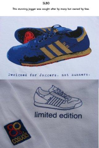 80s Casuals – бренд дляпонимающих. Изображение № 3.
