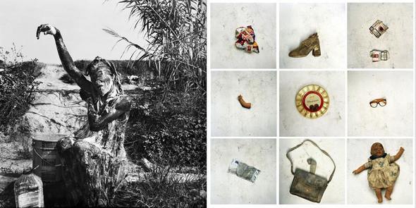 Изображение 10. Победительница WORLD PRESS PHOTO 2011 Джоди Бибер.. Изображение № 1.