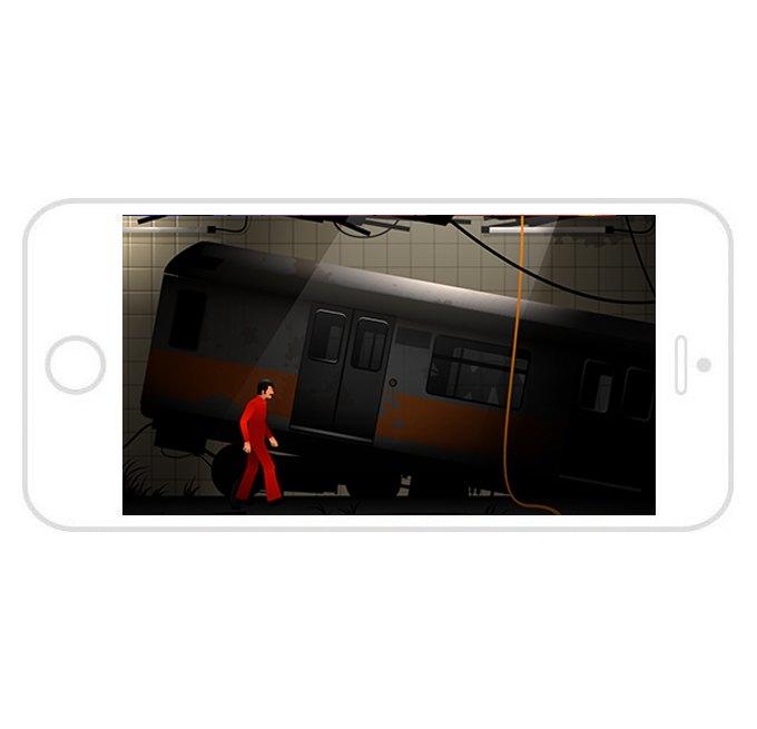 Мультитач:  10 айфон-  приложений недели. Изображение № 51.