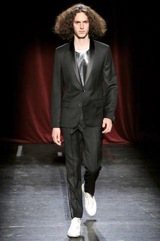 Мужская Неделя моды в Париже: мнения. Изображение № 48.
