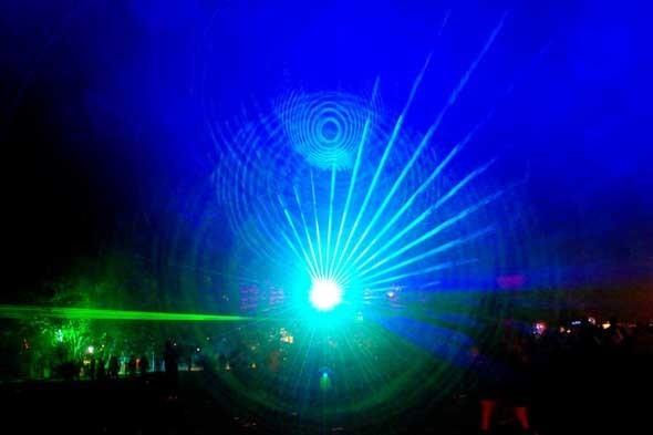 Фестиваль Fusion 2011. Изображение № 28.