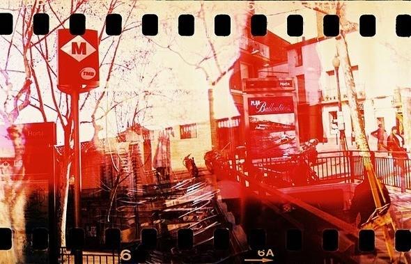 Изображение 4. Rediscover our Barcelona.. Изображение № 4.