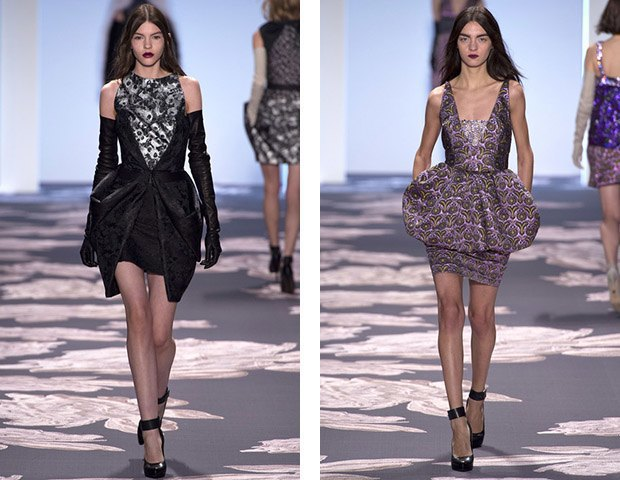 Неделя моды в Нью-Йорке: Дни 6 и 7. Изображение № 37.