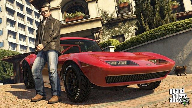 GTA V для PS4 и Xbox One выйдет 18 ноября, для PC — в январе 2015. Изображение № 15.