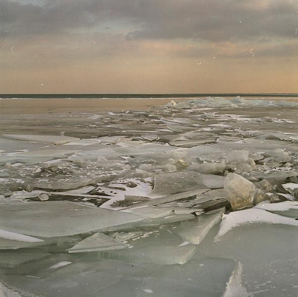 Изображение 10. Журнал Wired составил топ арктических фотографий.. Изображение № 10.