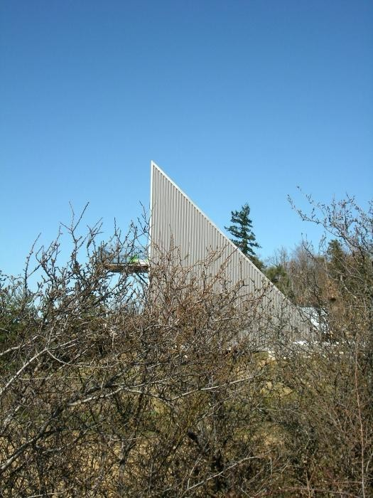 Maison triangle. Изображение № 13.