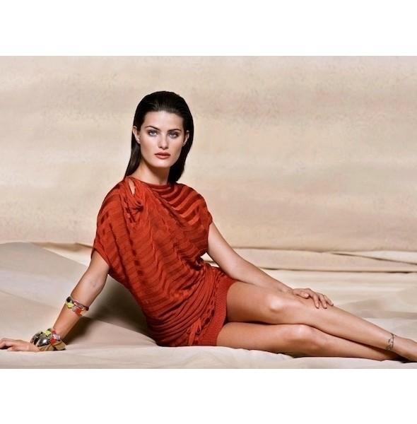 Изображение 42. Рекламные кампании: Chanel, Donna Karan, Stella McCartney и другие.. Изображение № 41.