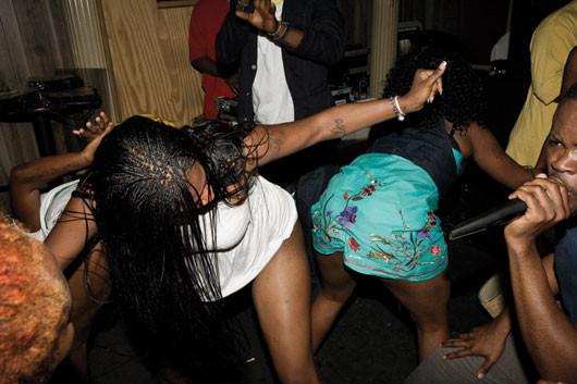 New Orleans Bounce – один бит на все случаи жизни!. Изображение № 1.