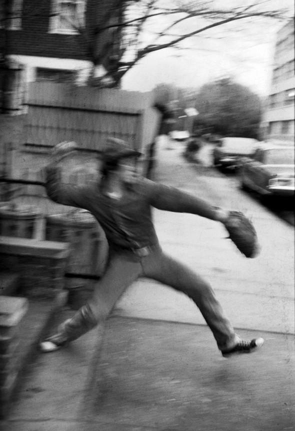 Город, которого нет: Нью-Йорк 70-х. Изображение № 9.