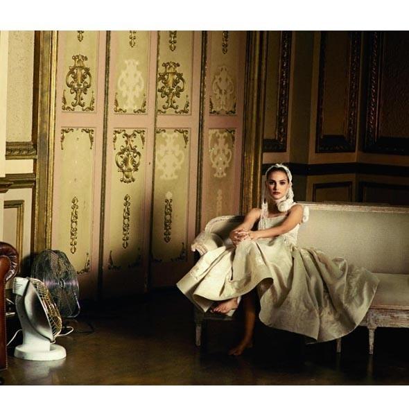 Новые съемки: i-D, Vogue, The Gentlewoman и другие. Изображение № 79.