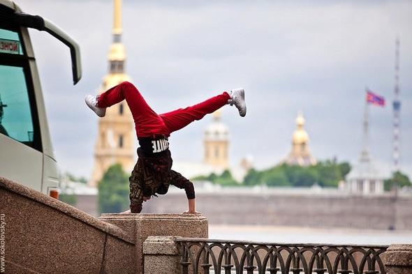 Dance-Petersburg 1. Изображение № 17.