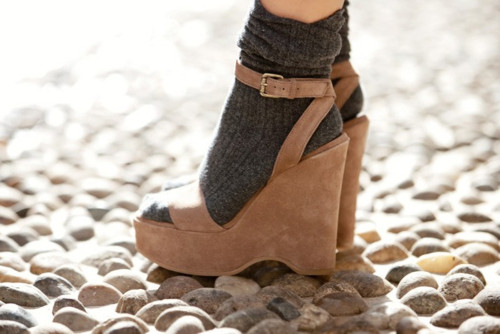 Изображение 32. Обувь: тренды лета 2011.. Изображение № 35.