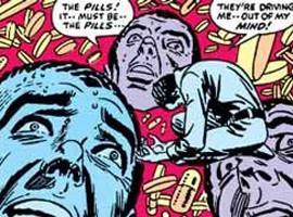 Всемирная паутина: История Человека-паука за полвека. Изображение №16.