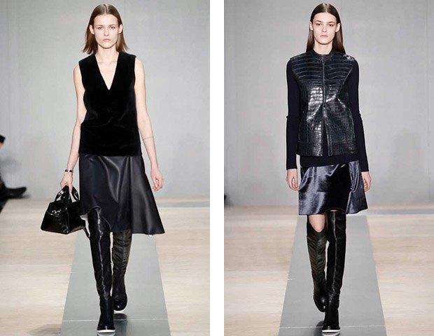 Неделя моды в Нью-Йорке: Дни 6 и 7. Изображение № 32.