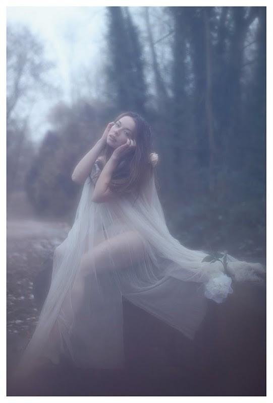 Фотограф Vivienne Mok. Изображение № 13.