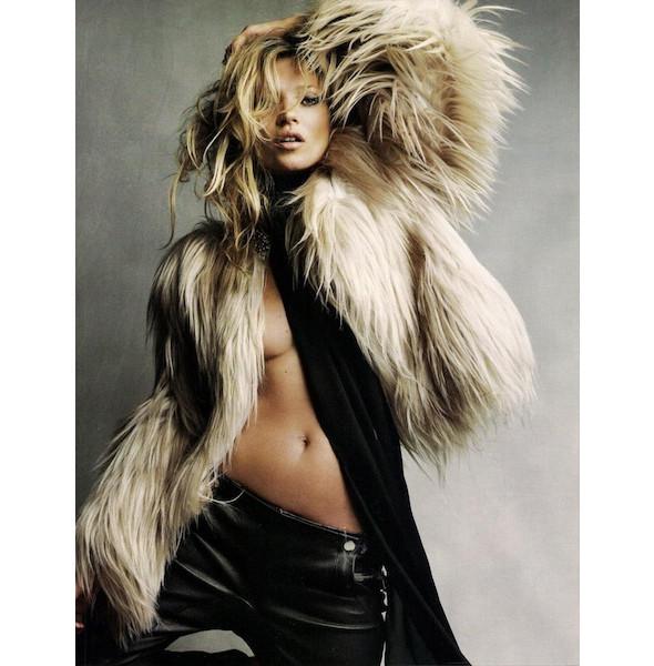Новые съемки: Numero, Playing Fashion, Tangent и Vogue. Изображение № 47.