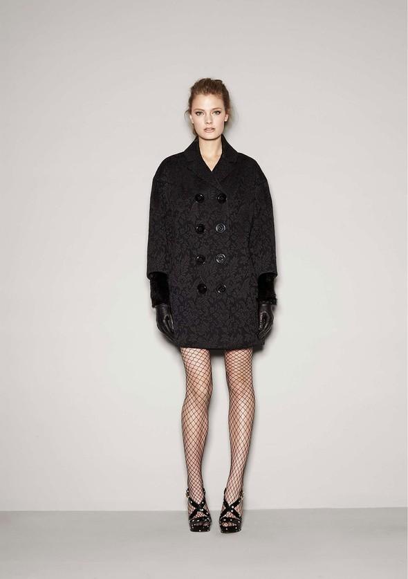 Лукбук: Dolce & Gabbana FW 2011 Women's. Изображение № 22.