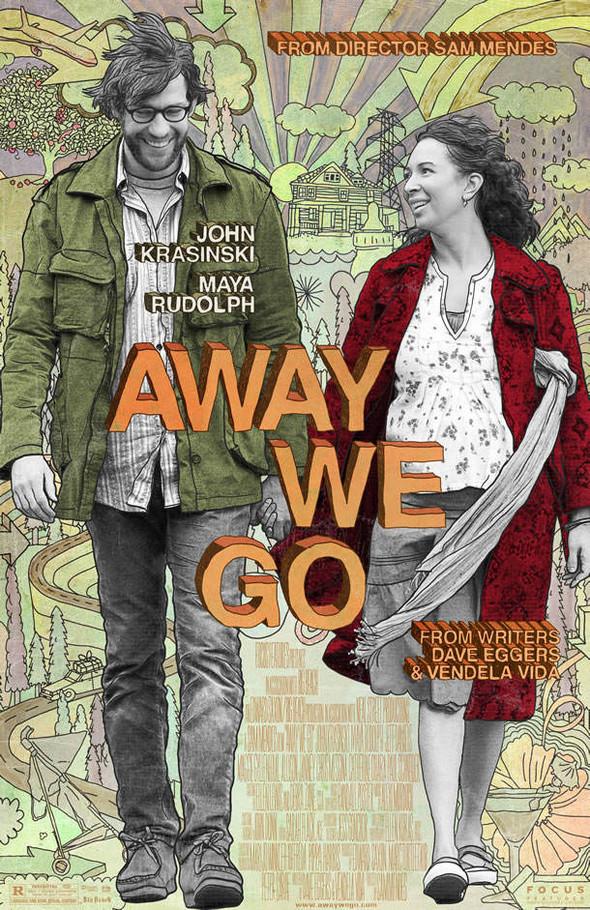 «Поехали» ( Away wego ). Изображение № 1.